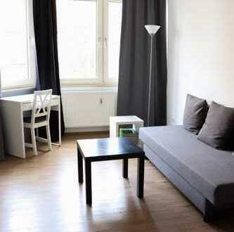 520 €, 23 m², 1 Zimmer
