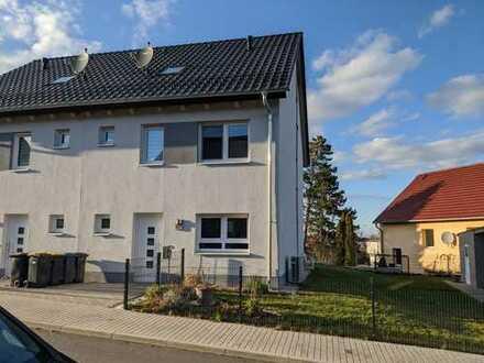 Wohnen auf 3 Etagen - Niedrigenergiehaus KfW 55