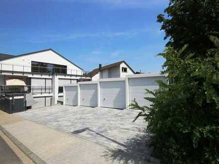 NEUBAU: Barrierefreie 4- ZKB Penthouse-Wohnung