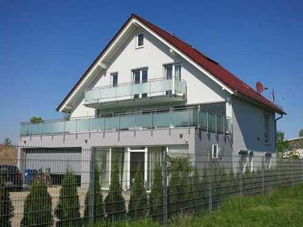 Exklusiv Wohnen und Arbeiten unter einem Dach in optimaler Gewerbelage