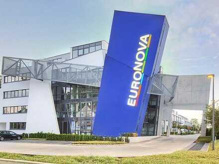 *Exklusive Büroetage in der euronova Loftmeile *Modern, neuwertig, stylisch