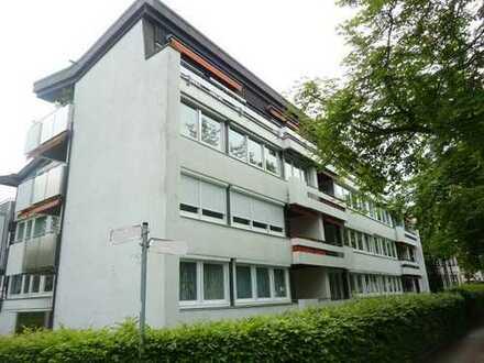 Schöne 3 Zimmer-Wohnung in der Stadtmitte in ruhiger gesuchter Wohnlage