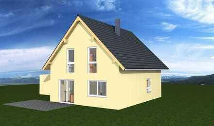 Modernes EFH für eine junge Familie - Wir bauen bezugsfertig!