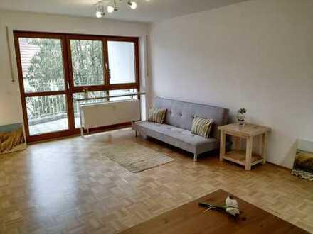 Allerbeste Stadtlage-ruhige, gut geschnittene drei Zimmer Wohnung vom Eigentümer
