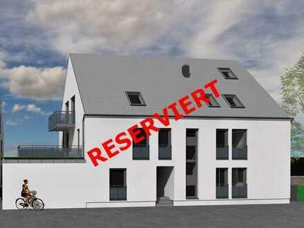 NEUBAU! Schöne 3-Zimmer- Eigentumswohnung in Rheinstetten-Mörsch (Reserviert)