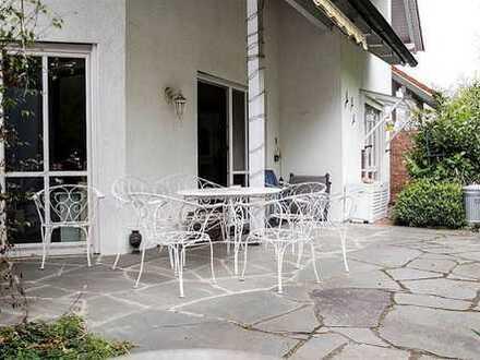 4-Zimmerwohnung mit Garten und Terrasse in zentraler Lage - Bezugsfertig ab 12/2018