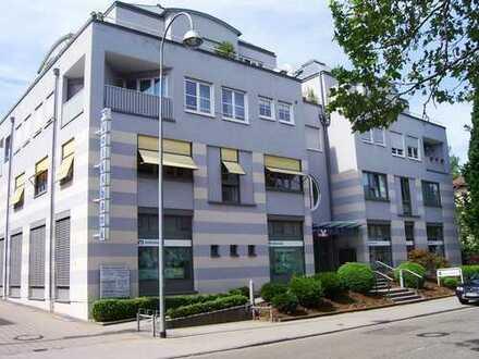 Büro in zentraler Lage in Baden-Baden/Oos