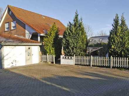 Gepflegtes Einfamilienhaus in Nindorf