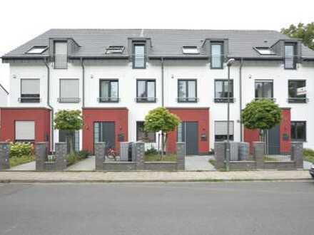 Schönes Haus mit sieben Zimmern in Düsseldorf, Kaiserswerth