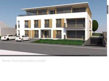 :NEUBAU: Moderne 2 Zimmer Wohnung mit Balkon