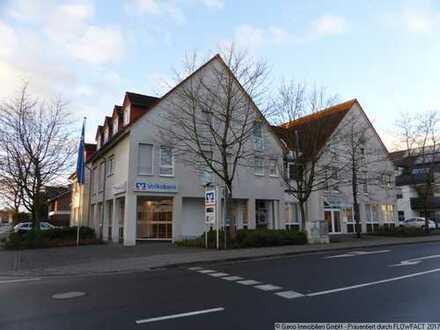 reserviert - Büro-/ Praxisflächen im Teileigentum in exponierter Lage von Wiedenbrück