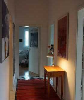 Mitbewohnerin für sehr schöne Wohnung in Durlach gesucht