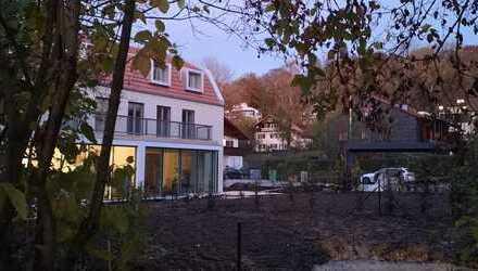 INDIVIDUELL WOHNEN FAST AM SEE (Neubau-Erstbezug)