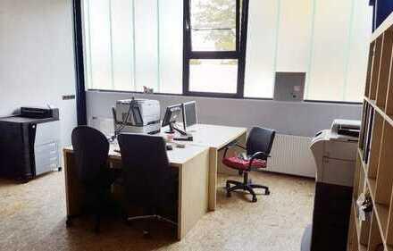 #Traitteur Immobilien - Büro-/ Atelierräume ideal als Handwerkerbüro