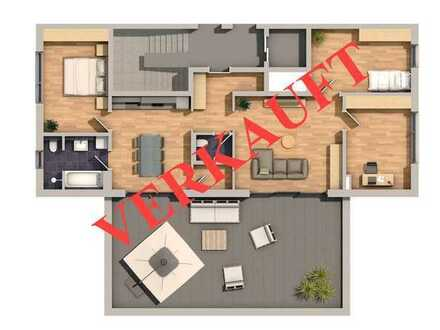 Wohnung 09 | 122,48m² | 4 Zimmer