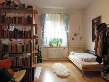 Bochum Springerplatz - gemütliche und helle 2-Raum-Wohnung in beliebter Wohnlage