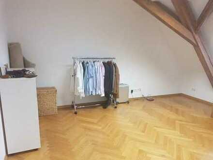 Top-Lage / 34qm Zimmer / 2er WG / sehr große Wohnung
