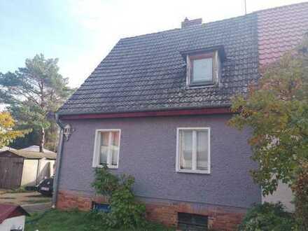 Vermietete Doppelhaushälfte in einer gepflegten Wohnsiedlung