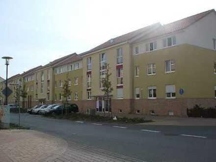 3. Zimmer Wohnung Wohnen mit Service Seniorengerechte
