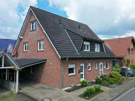 Doppelhaushälfte zu verkaufen in Lotte-Büren