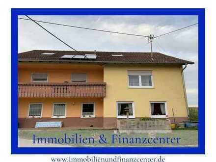 *** Schöne 5,5 Zimmer Wohnung in Weil der Stadt / Münklingen ***