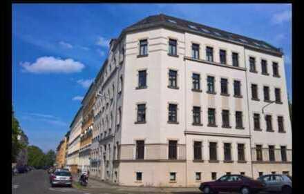 Vollständig renovierte 2-Zimmer-Wohnung mit EBK in Leipzig