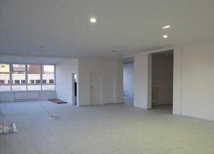 Optimale Lage Gewerberäume: Büro/Schulungsräume/Call Center mit ausgezeichneter Verkehrsanbindung!