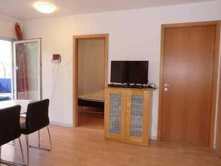Ruhige 2-Zimmerwohnung mit Balkon in Berlin-Mitte