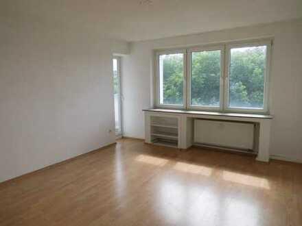 Schöne, stadtnahe 3,5 Raum Wohnung mit Blick über die Stadt! Aufzug! Balkon!