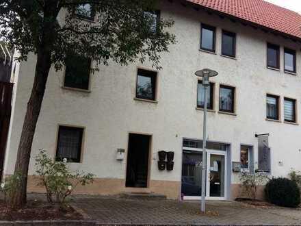 Erstbezug nach Sanierung: schöne 1-Zimmer-Wohnung in Albstadt