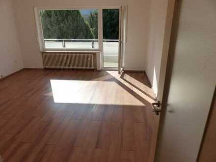 schöne helle Wohnung mit Balkon in gesunder Ziegelbauweise - kleine Wohneinheit