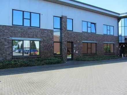 Hochwertige Büroräume in bester Lage im Industriegebiet Edewecht