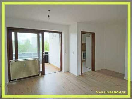 Renovierte 3,5 Zimmer DG-Wohnung in Kaufering