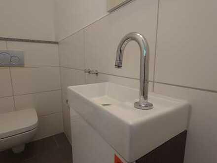 Erstbezug nach Sanierung: attraktive 5 Zimmer-Hochparterre-Wohnung mit Balkon in Menden
