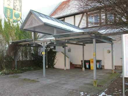 125qm Wohnung inkl. Carport in Waldalgesheim