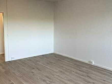 Senioren freundliche 3-Raum-Wohnung im Hochparterre