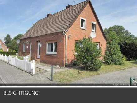 Ein Haus, das sich rechnet! - Gemütliche Doppelhaushälfte