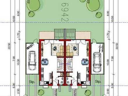 ***Nur noch 1 DHH frei*** - Neubau DHH in TOPLAGE in 68775 KETSCH!!! (inkl. Keller & Grundstück!)
