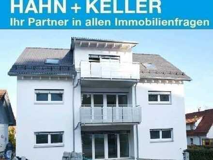 *Neubau-Erstbezug* Ansprechende Neubau 3-Zimmer-Wohnung in Biberach nahe Friedenskirche!