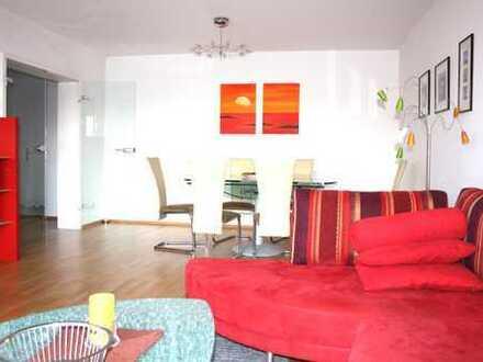 großzügige 2 Zimmer Wohnung 76m2