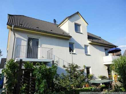 +++Dachgeschoß-Wohnung in ruhiger Lage+++