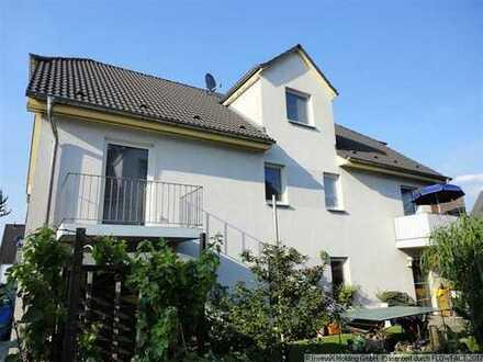 +++ Traumhafte Dachgeschoß-Wohnung +++