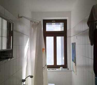 In Connewitz sucht ein ruhiges kleines Zimmer eine/n Nachmieter/in