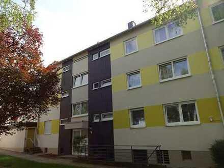 Frisch gestrichen & sofort freies Apartment mit Pantry-Küche und Tageslichtbad