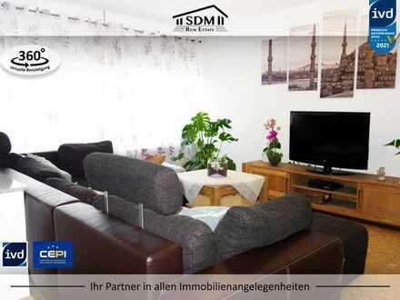 LIEBEVOLL: Doppelhaushälfte in Oberderdingen
