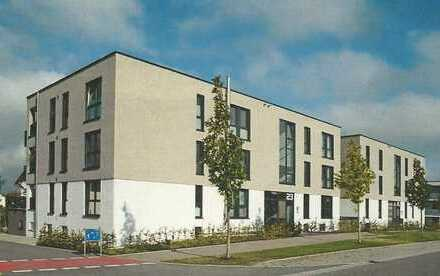 Neuwertige 2-Zimmerwohnung mit Terrasse, Dachgarten (Baujahr 2014)