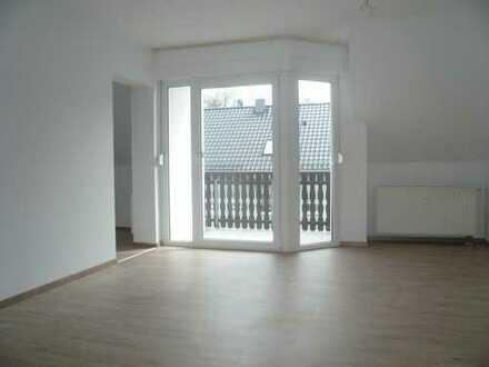 freundliche 3-Raum-Erdgeschoßwohnung mit Terrasse