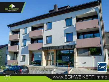 Gepflegte 1-Zimmerwohnung mit hauseigenem Hallenbad in FDS-Kniebis (Freudenstadt)