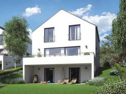 Neues Einfamilienhaus in bester Lage Donauwörths