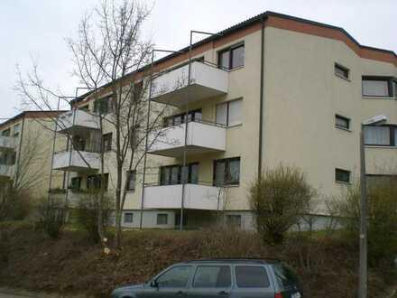 großzügige 4,5 Zimmer- Whg mit 2 Balkone